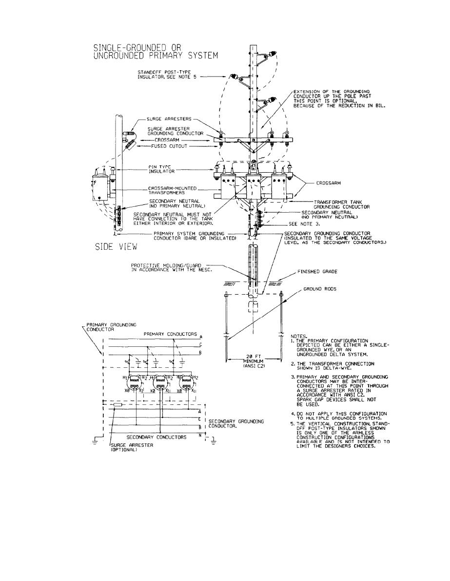 How To Make Series Parallel Electrical as well How Do I Know Whether A Circuit Originally For 5 Wire Will Work For Four Wire besides ZF 20TRANSMISSION together with Earth Return System as well TDA8351 Field output circuit. on electrical diagram